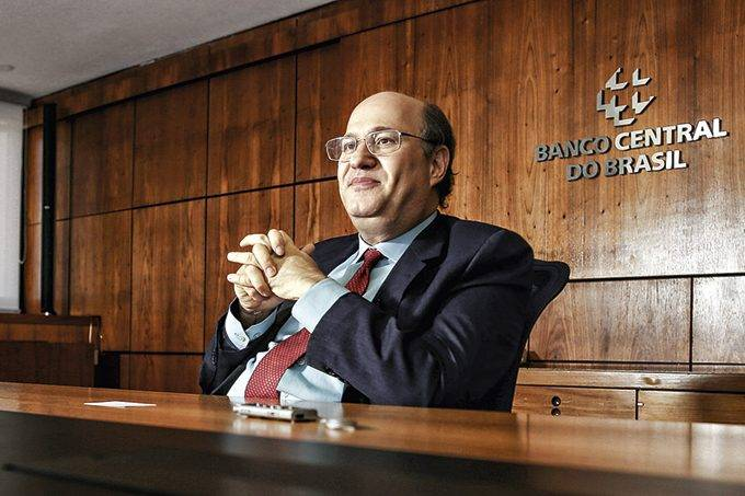 banco central presidente ilan goldfajn