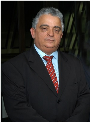 Olavo Machado Junior Presidente FIEMG